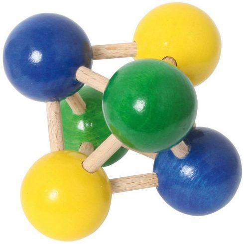 Térbeli kirakó - Atom