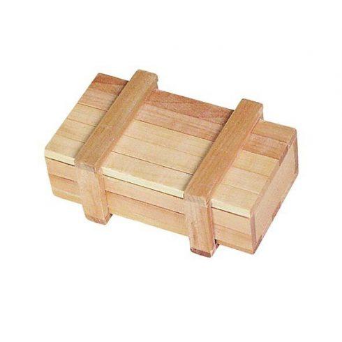 Trükkös doboz